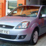 Ford Fiesta Automatic for Sale in Malaga