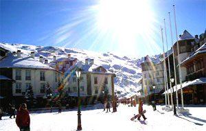 Sierra Nevada Resort