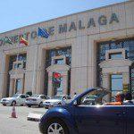car hire Malaga airport