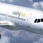 Vueling Malaga airport
