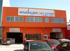 Malagacar headquarters
