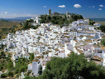 Casares - Malaga
