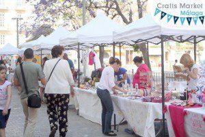 Street Markets Malaga CraftsMa