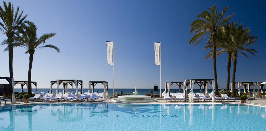 5 Star Hotels Costa del Sol