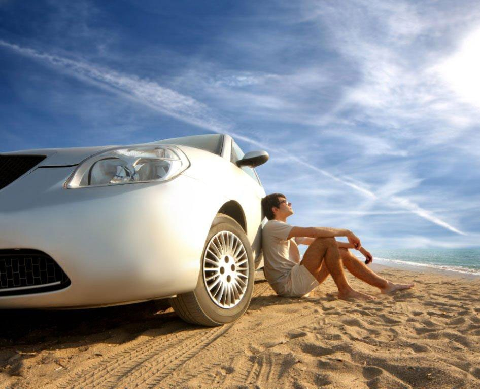 Delight in the experience of discovering Malaga by car
