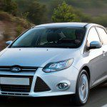 Ford Focus - Group D