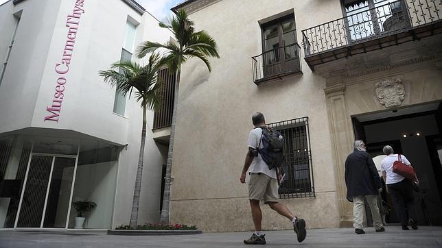 Museums Malaga