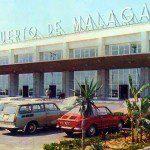 Malaga Airport (1970)