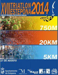 Triatlon Estepona
