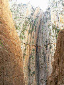 Caminito del Rey Spain 2