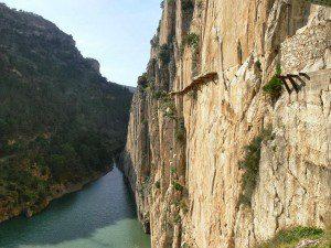 Caminito del Rey Spain 5