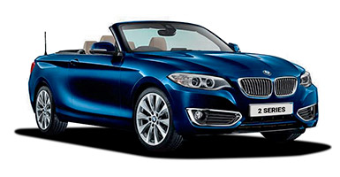 SE - BMW 2 Series Cabrio Automatic