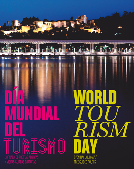 World Tourism Day Malaga 2018