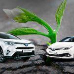 Hybrid Car Hire