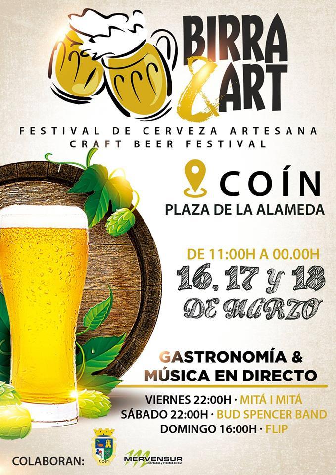 birra & art festival