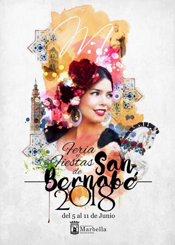Fair San Bernabe Marbella 2018