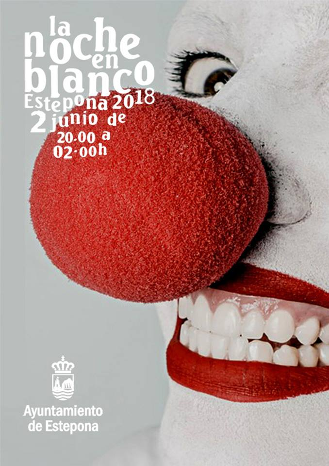 White Night Estepona 2018