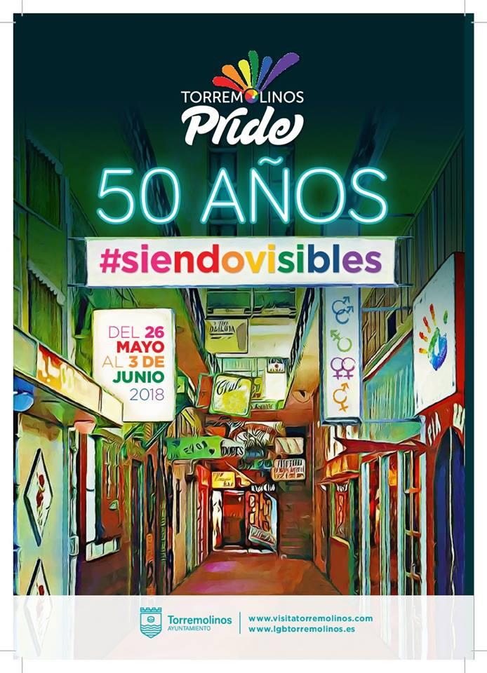 Pride Torremolinos 2018