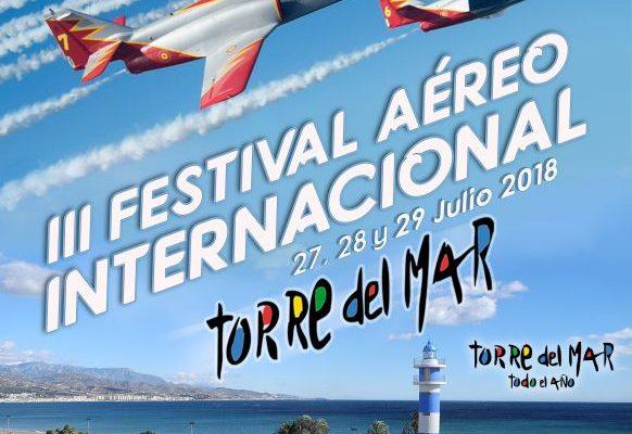 Airshow Torre del Mar 2018