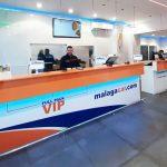 Malagacar.com office