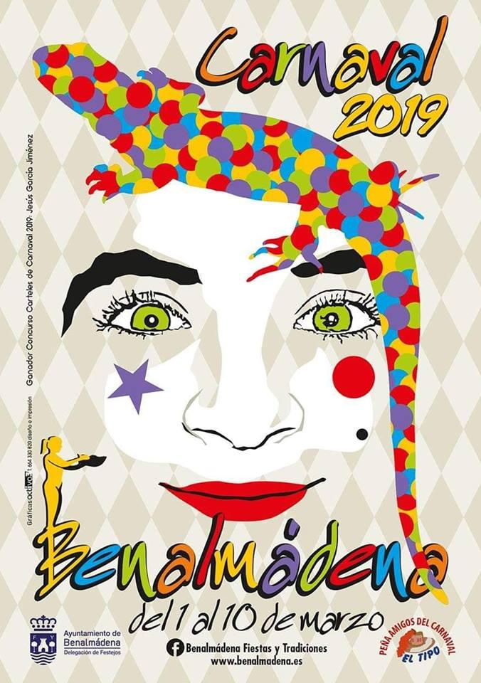Carnival Benalmadena