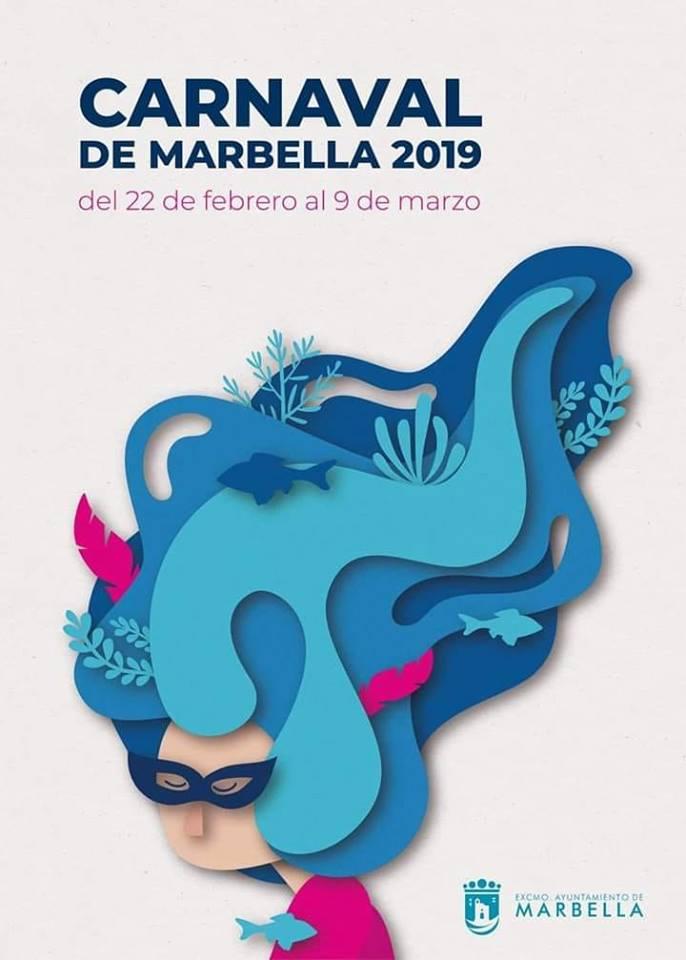 Carnival Marbella