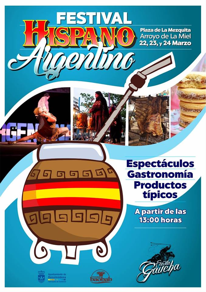Argentinian Festival Benalmadena