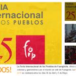 International Peoples Fair Fuengirola
