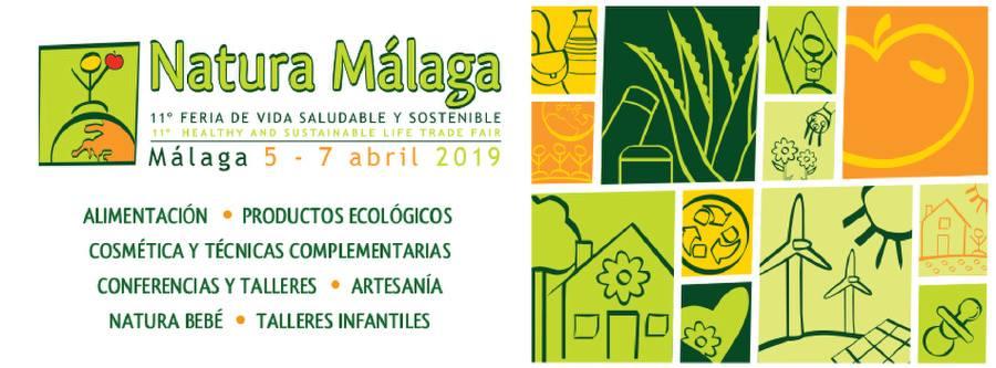 Natura Malaga 2019