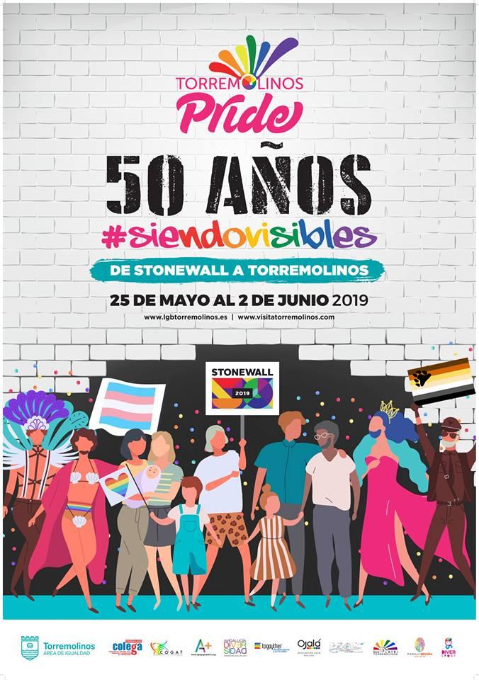 Pride Torremolinos 2019