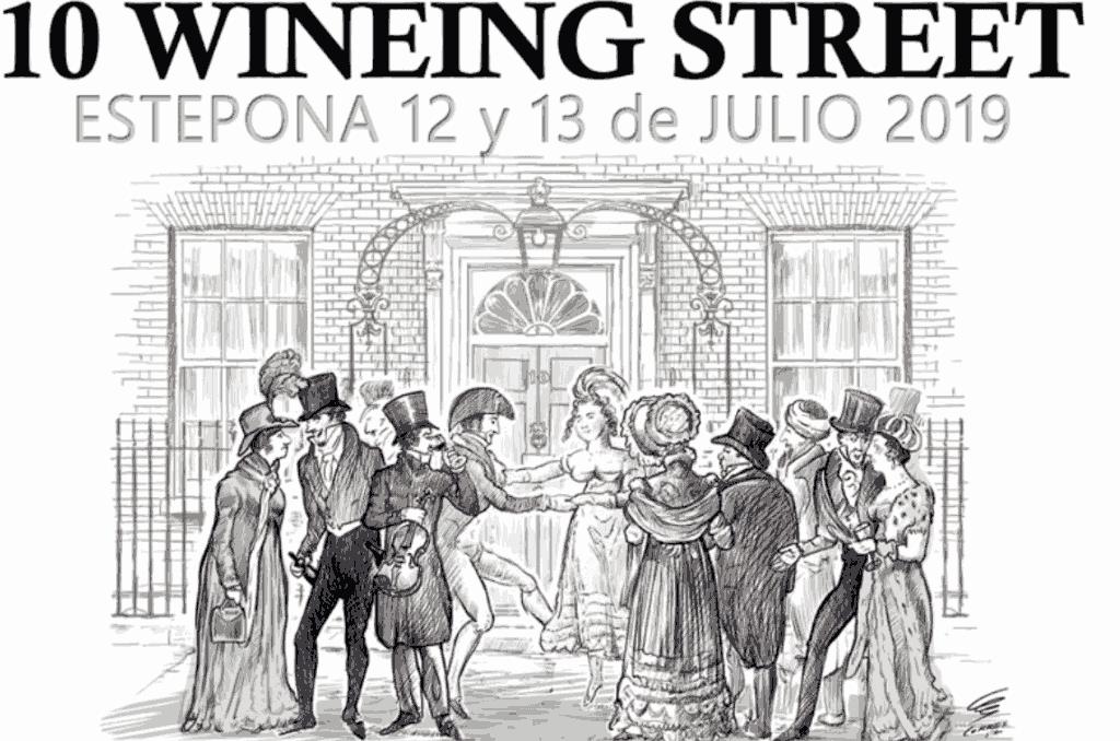 Wine Street Estepona 2019