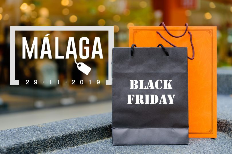 Black Friday Malaga 2019