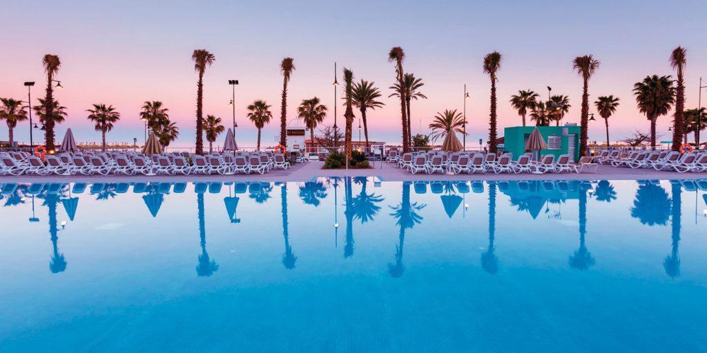 Costa del Sol holiday destination