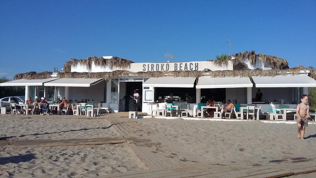 Costa del Sol Beach Bars