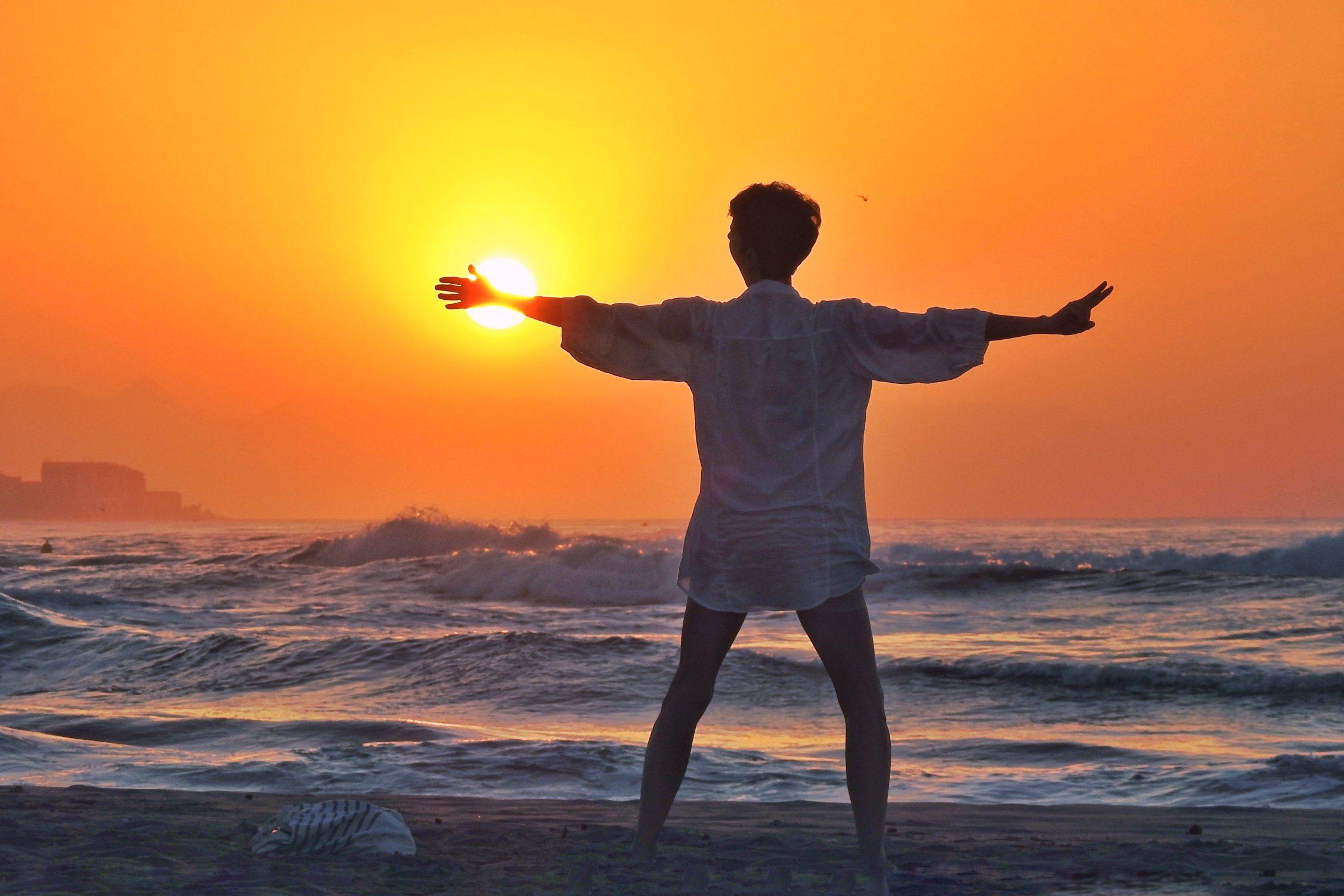 Costa del Sol summer 2020