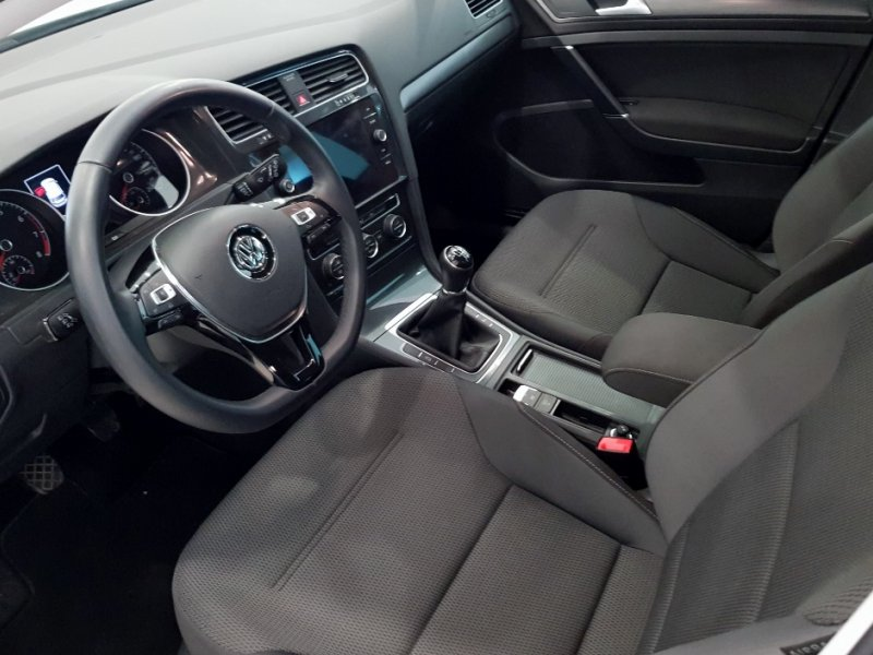 Volkswagen Golf GOLF ADVANCE TSI 125. SIN REACONDICIONAR. VARIAS UNIDADES DISPONIBLE 8