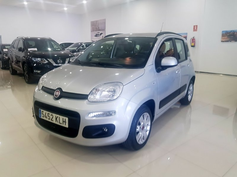 Fiat Panda 1.2 LOUNGE 69. SIN REACONDICIONAR. SÓLO 5 UNIDADES DISPONIBLE