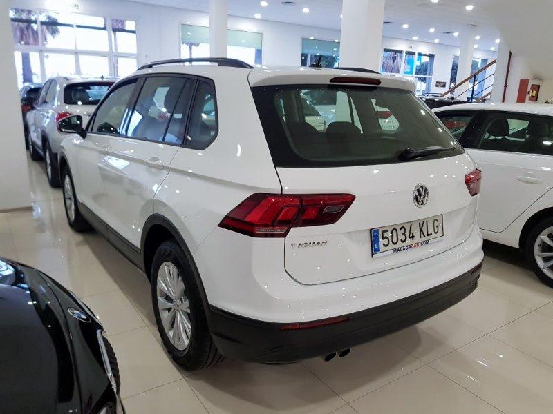 Volkswagen Tiguan Edition 2.0 TDI 85kW 115CV 3