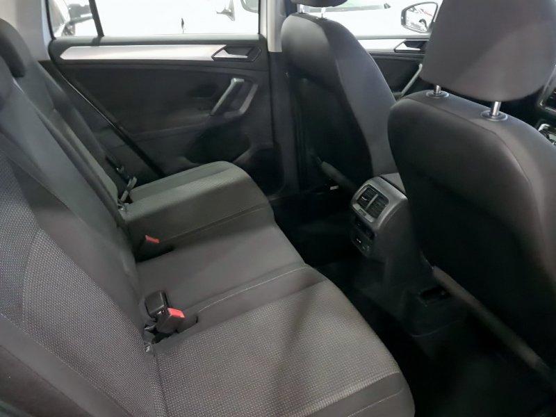 Volkswagen Tiguan Edition 2.0 TDI 85kW 115CV 5