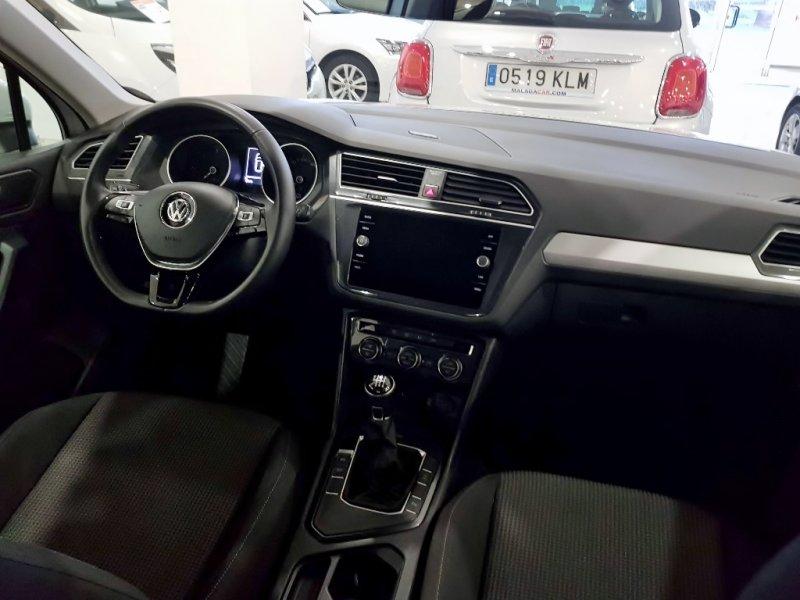 Volkswagen Tiguan Edition 2.0 TDI 85kW 115CV 6