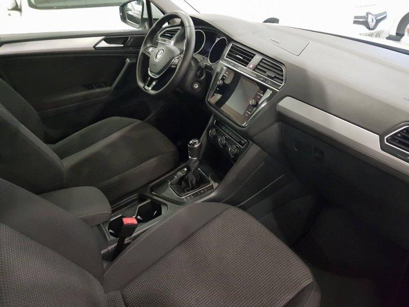 Volkswagen Tiguan Edition 2.0 TDI 85kW 115CV 7