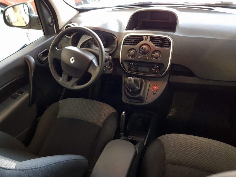 Renault Kangoo Combi EMOTION DCI 90. REACONDICIONADA. SÓLO 1 UNIDAD DISPONIBLE 6