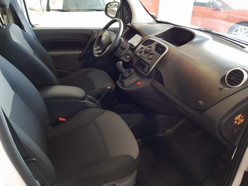 Renault Kangoo Combi EMOTION DCI 90. REACONDICIONADA. SÓLO 1 UNIDAD DISPONIBLE 7