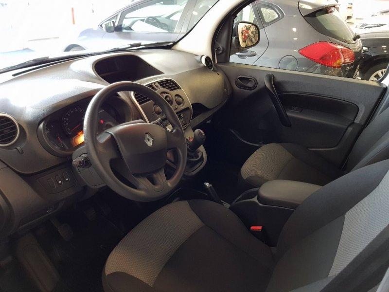 Renault Kangoo Combi EMOTION DCI 90. REACONDICIONADA. SÓLO 1 UNIDAD DISPONIBLE 8