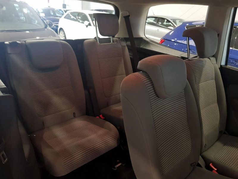 Seat Alhambra TDI 140 cv Style Autom. Solo 2 uds disponibles 5