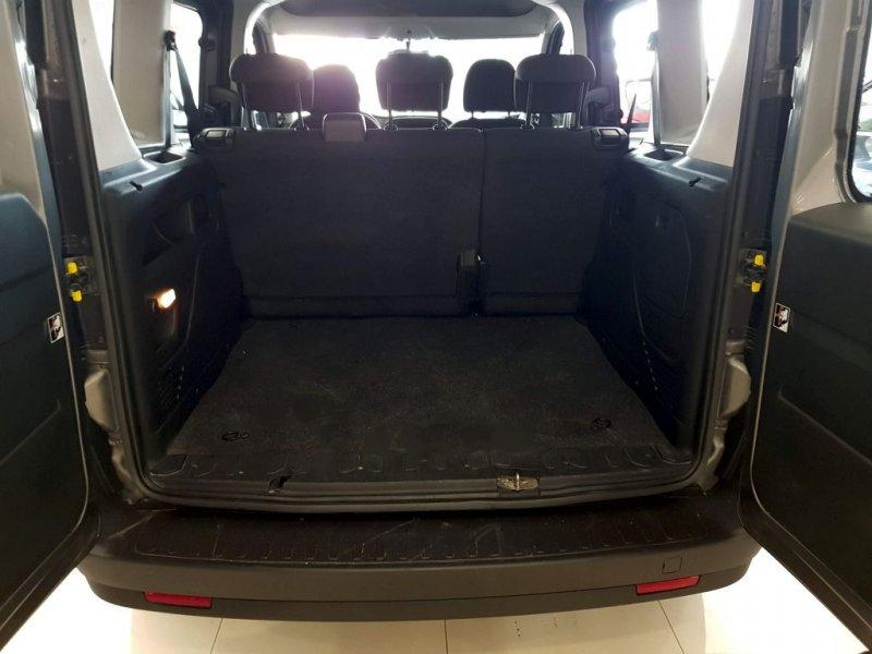 Fiat Doblo Panorama Easy 95 cv diesel. Solo 1 unidad disponible 4