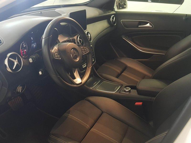 Mercedes GLA 200D 7G-DCT AUT 7
