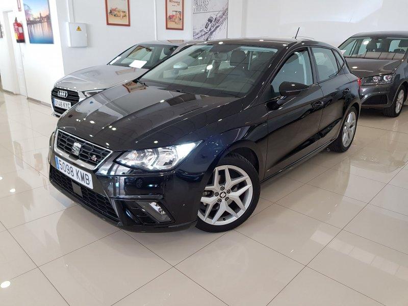 Seat Ibiza DSG 115 CV FR 2