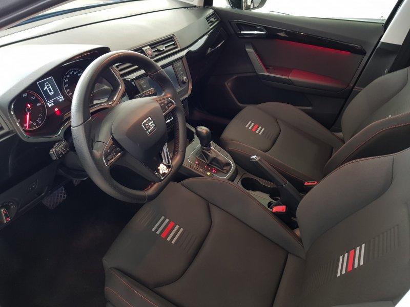 Seat Ibiza DSG 115 CV FR 9