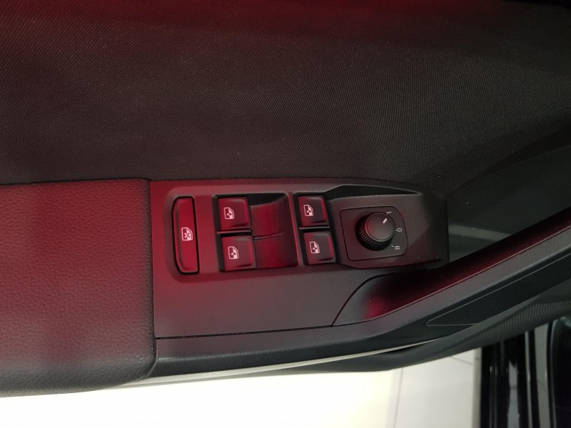 Seat Ibiza DSG 115 CV FR 10
